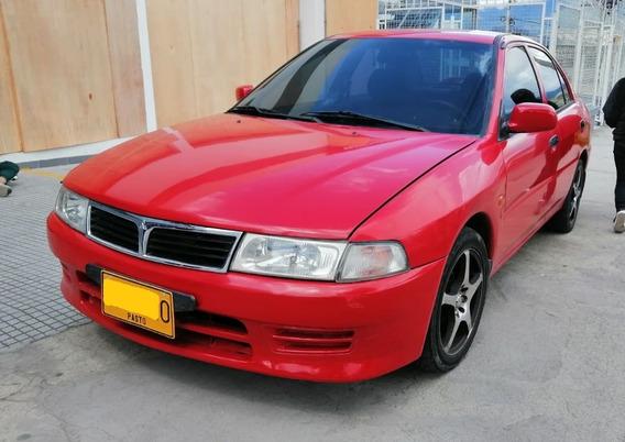 Mitsubishi Lancer Glx 1.3