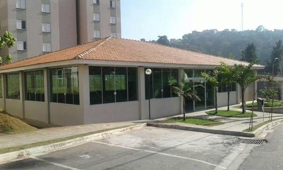 Apartamento Em Conjunto Habitacional - Setor A, Itapevi/sp De 43m² 2 Quartos À Venda Por R$ 170.000,00 - Ap330841