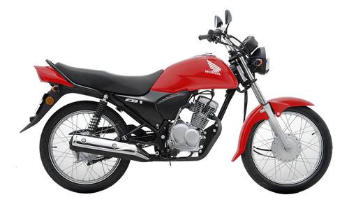 Honda Cb1 125 100% Financiada