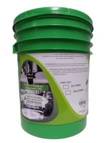 Aceite Soluble Para Cnc Con Bactericida Cubeta De[19 Litros]