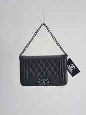 Bolsa Original Chanel