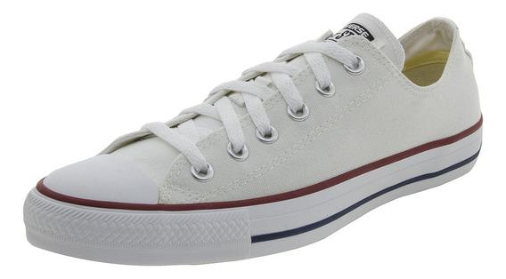 Tênis As Core Ox Branco Converse All Star - 114002