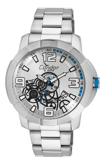 Relógio Condor Masculino Co2415bj/3k
