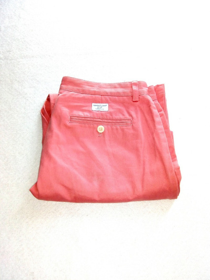 Pantalon Vineyard Vines Coral