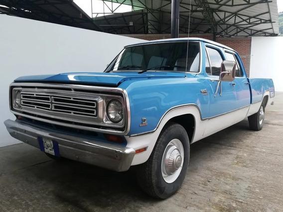 Dodge Linea 2.500