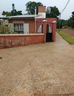 Venta De Casa En Colonia Guaraní (misiones),