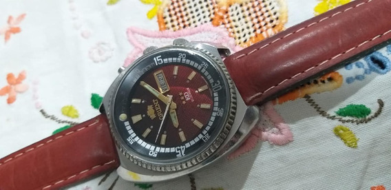 Orient King Diver Unico - Mostrador Impecavel
