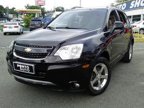 Chevrolet Captiva Awd 4x4 2009