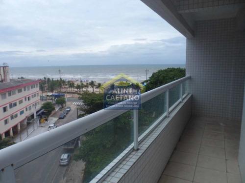 Imagem 1 de 26 de Vista Mar Excelente Localização Fluxo Que Cabe No Seu Bolso - Vcla374