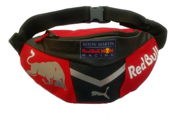 Cangurera Red Bull Sport Varios Colores
