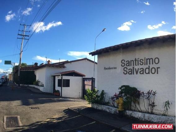 Casa En Urb Santisimo Salvador