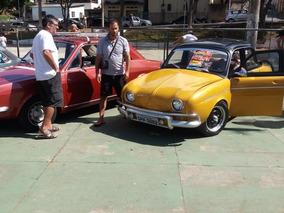 Renault Gordini 66