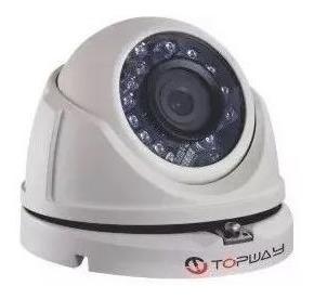 Lente Camera 2.8 A 12mm Topway #0380