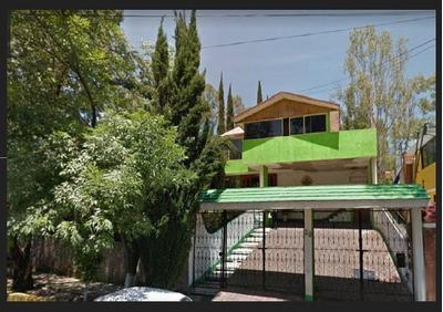Hermosa Casa, Bosques De Lago; Recuperación Bancaría