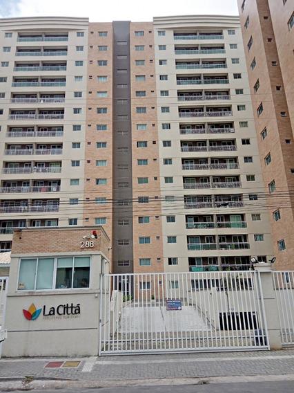 Apartamento 3 Quartos, A Poucos Metros Av Osório De Paiva