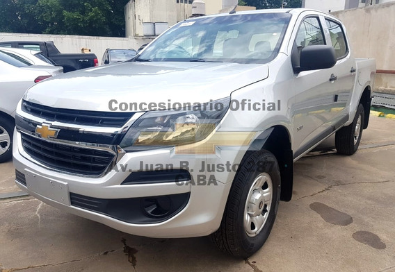 Chevrolet S10 Ls 4x2 2.8 Thdi 0 Km 2019#6