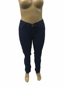 Promoção Calça Feminina Jeans Plus Size Tamanho 62