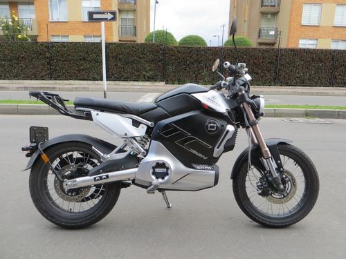 Moto Electrica Starker Modelo 2020