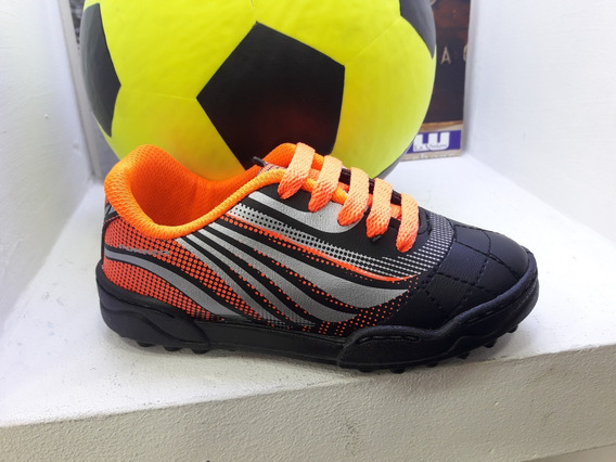 Botines De Futbol Niños