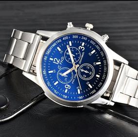 Relógios Masculinos,barato Em Aço Inoxidável Em Minas Gerais