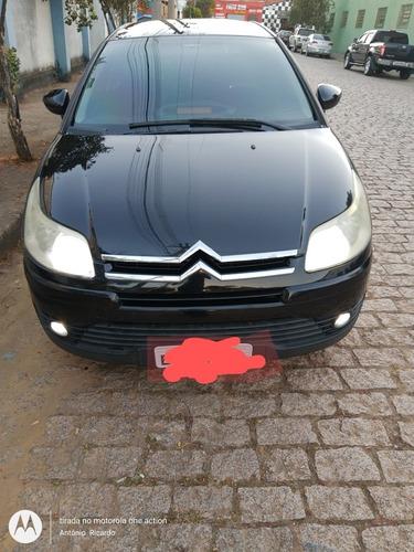 Imagem 1 de 9 de Citroën C4 Pallas 2011 2.0 Glx Flex 4p