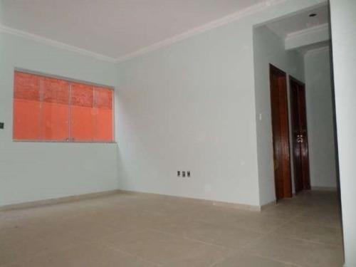 Imagem 1 de 17 de Casa À Venda, 3 Quartos, 1 Suíte, 1 Vaga, Jardim Dos Comerciarios (venda - Belo Horizonte/mg - 553