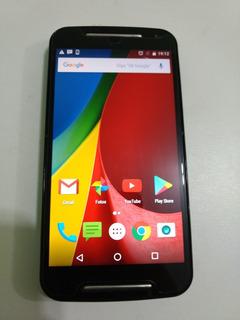 Celular Motorola G 2° Geração 16gb Original