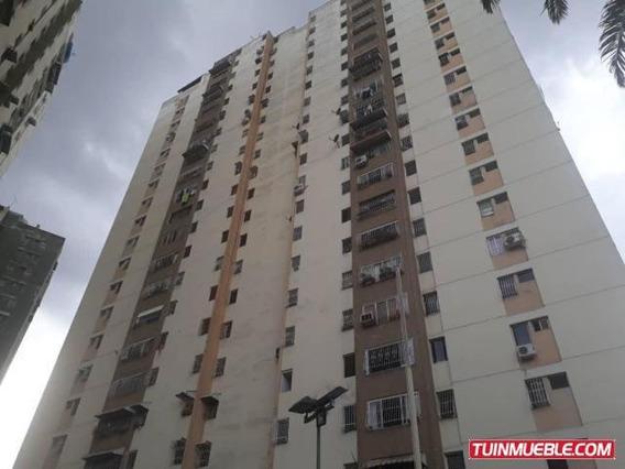 Apartamento En Venta Los Ruices 19-7908