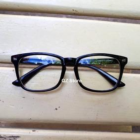 f1fad56c1 Oculos De Grau Retro Quadrado Outras Marcas - Óculos no Mercado ...