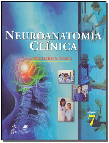 Neuroanatomia Clínica - 07ed/16