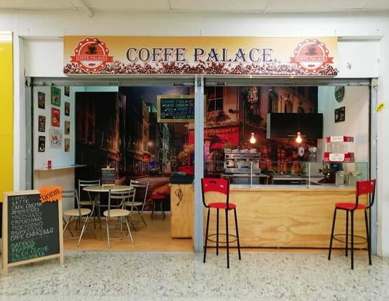 Lindo Café O Cafetería Acreditada Al Norte De Bogotá