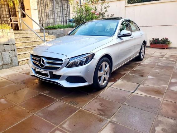 Mercedes Benz C200 Linda!!!!! Baixíssima Kilometragem!!!