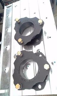 Fiat Toro/jeep Renegade Suplementos Kit Suspension Delantera
