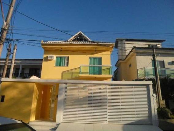 Casa Em Condomínio-à Venda-vargem Grande-rio De Janeiro - Brcn30100