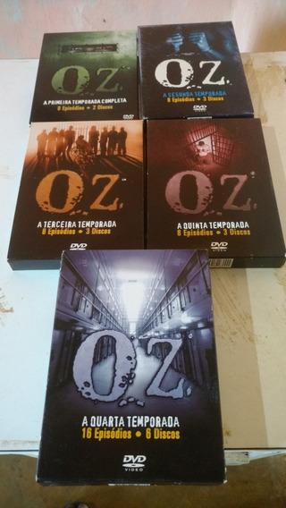 Filme Oz 1 2 3 4 5