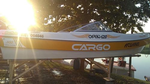 Modelo 2013 Marca Cargo 6,20 Mts.