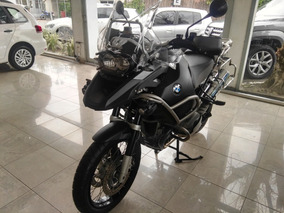Bmw R1200 Gs Adventure - 2011