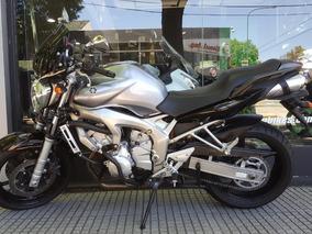 Yamaha Fz 600 Naked 2007 32 Mil Km. Unica Por Su Estado