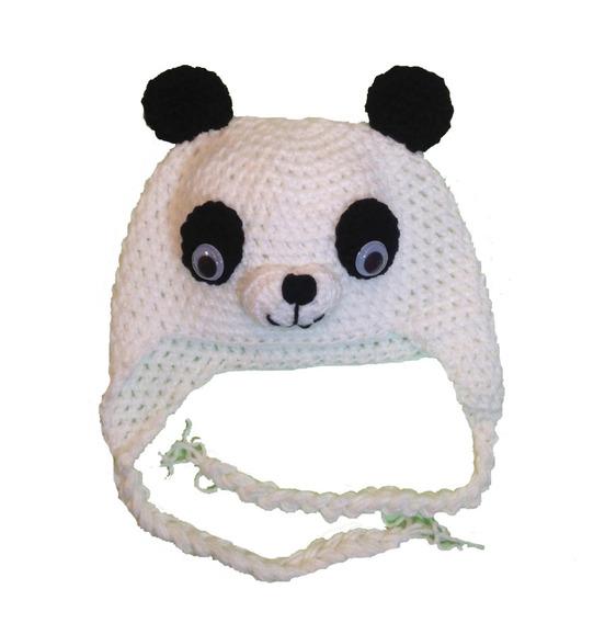 Gorritos Tejidos Al Crochet Para Bebés, Niños Y Adolescentes