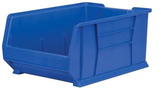 Caja Contenedora Akro-mils 30289 De Pl?stico 24x18x12 In