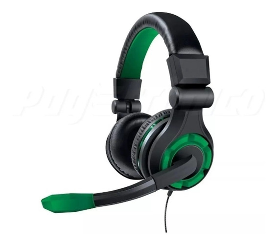 Headset Gamer Dreamgear Grx-340 Xbox One - Nitendo - Ps4