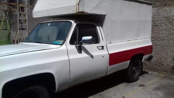 Camioneta C-10