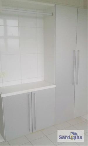 Imagem 1 de 14 de Apartamento Em Morumbi  -  São Paulo - 2501
