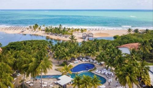 Semana De Férias No Maravilhoso Pratagy Beach Resort All Inc