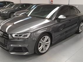 Audi S3 Sedan 2.0 Tfsi Stronic Quattro - Lenken