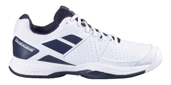 Tênis Babolat Pulsion All Court Men Branco (todos Os Pisos)