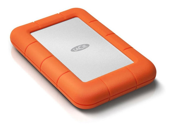 Disco Portable Lacie Rugged Mini 2tb