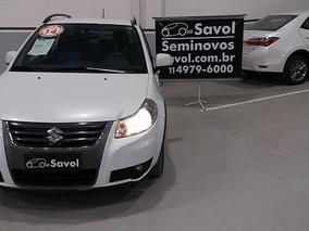 Suzuki Sx4 4x4 2.0 16v