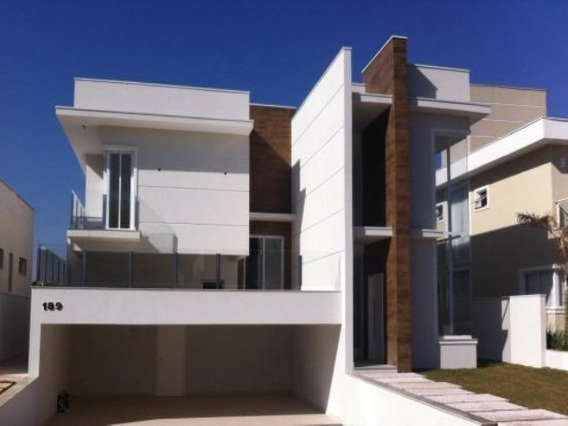 Condomínio Reserva Da Serra - Ca02506 - 33914639