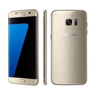 Samsung S7 Edge 32gb Liberado Garantía Msi